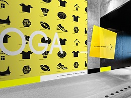 TOP SPORTS / THINK ABOV OF THE NEW RETAIL