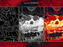 【 Game of thrones  】