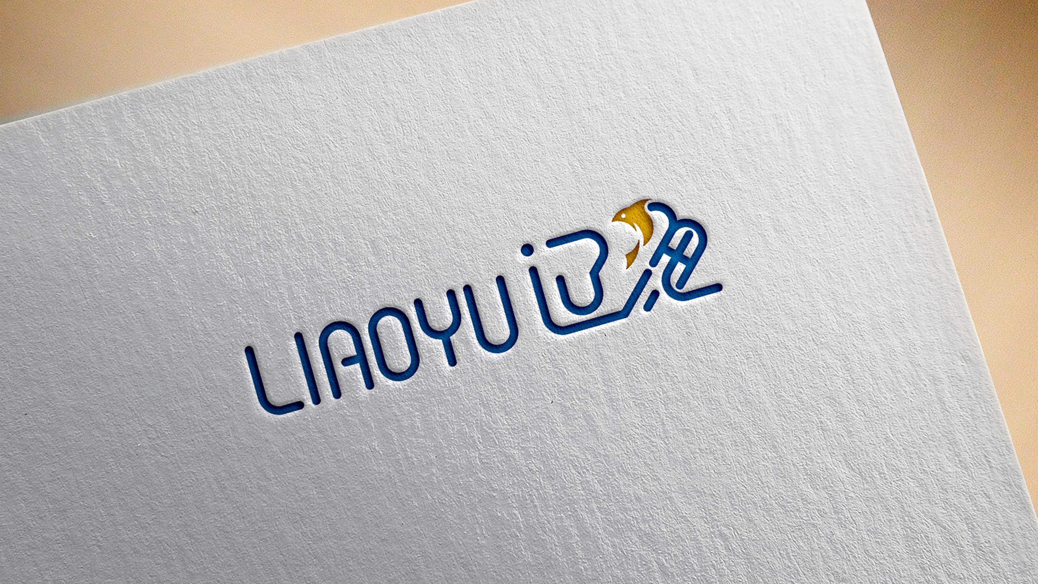 马利logo-辽渔 品牌形象设计图片