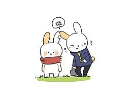 第45话:你说我们会不会是外星兔子啊?