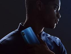 小米手机8透明版