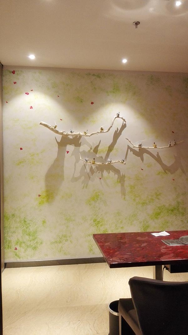 广州,佛山手绘墙画,墙体彩绘,