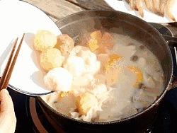豆浆火锅 | 二十四节气食谱