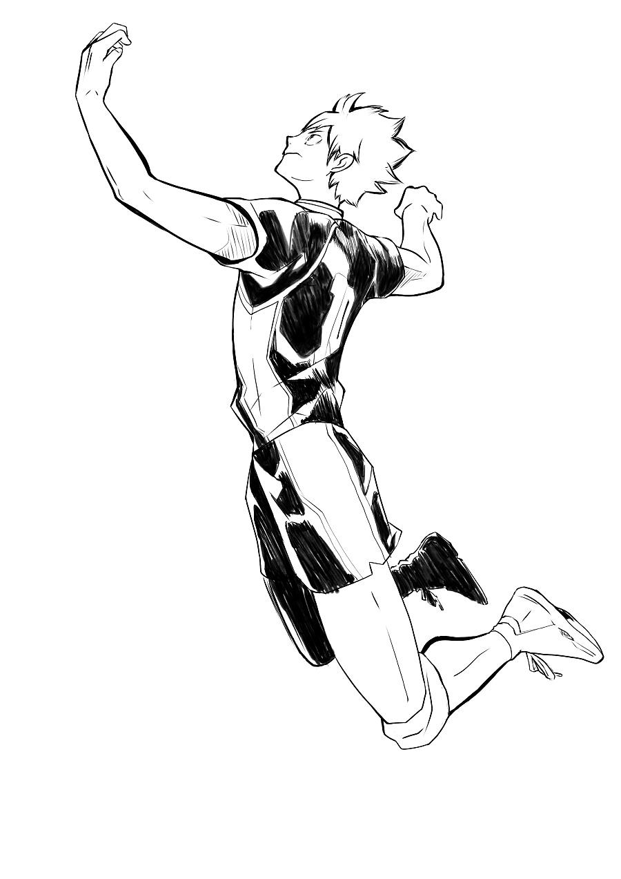 排球少年!
