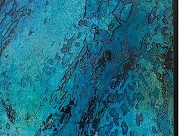 五玄土×红树湾壹号 ||「无垠」