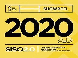 SISO   Showreel 2020
