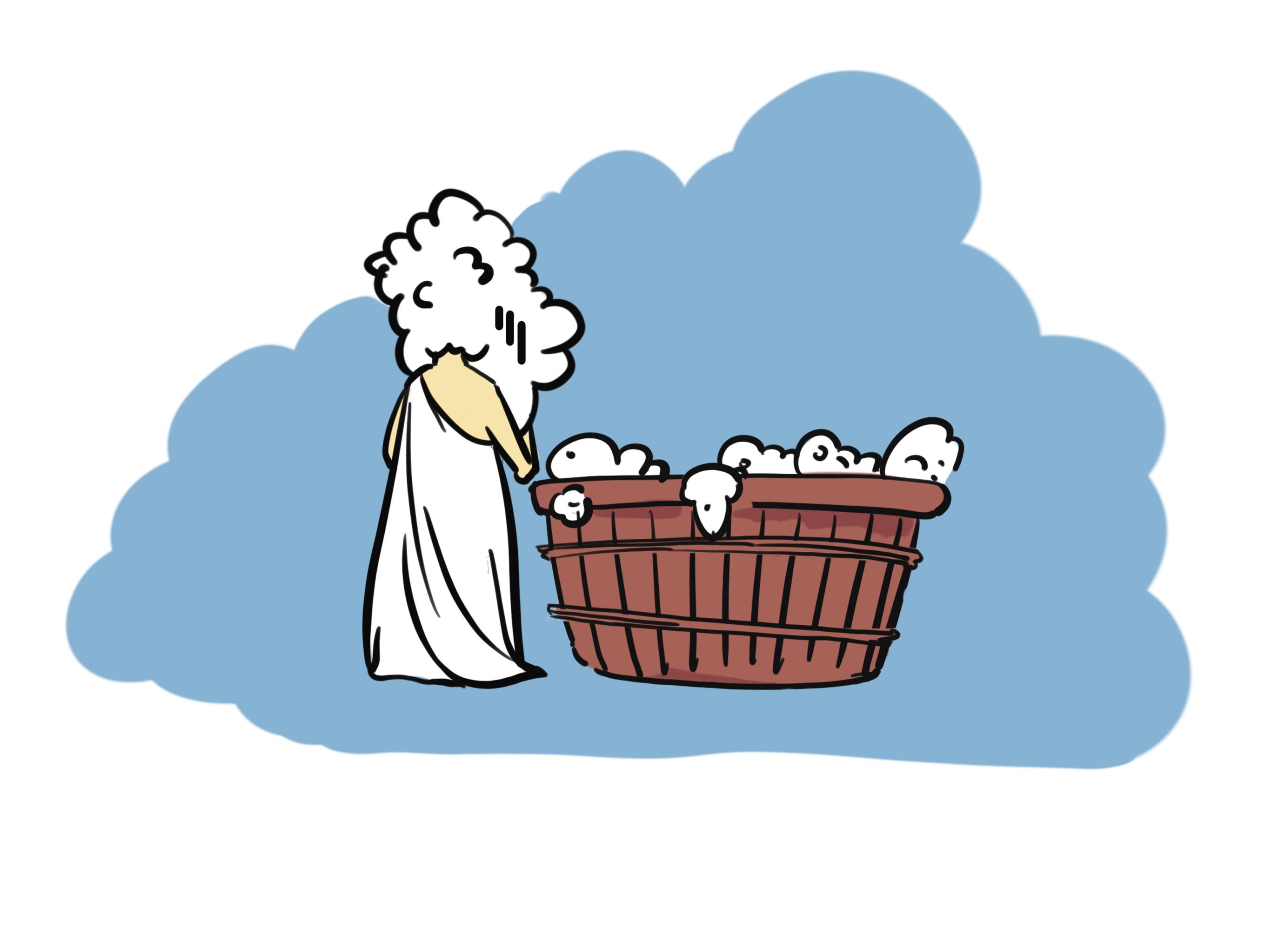 阿基米德的故事图片