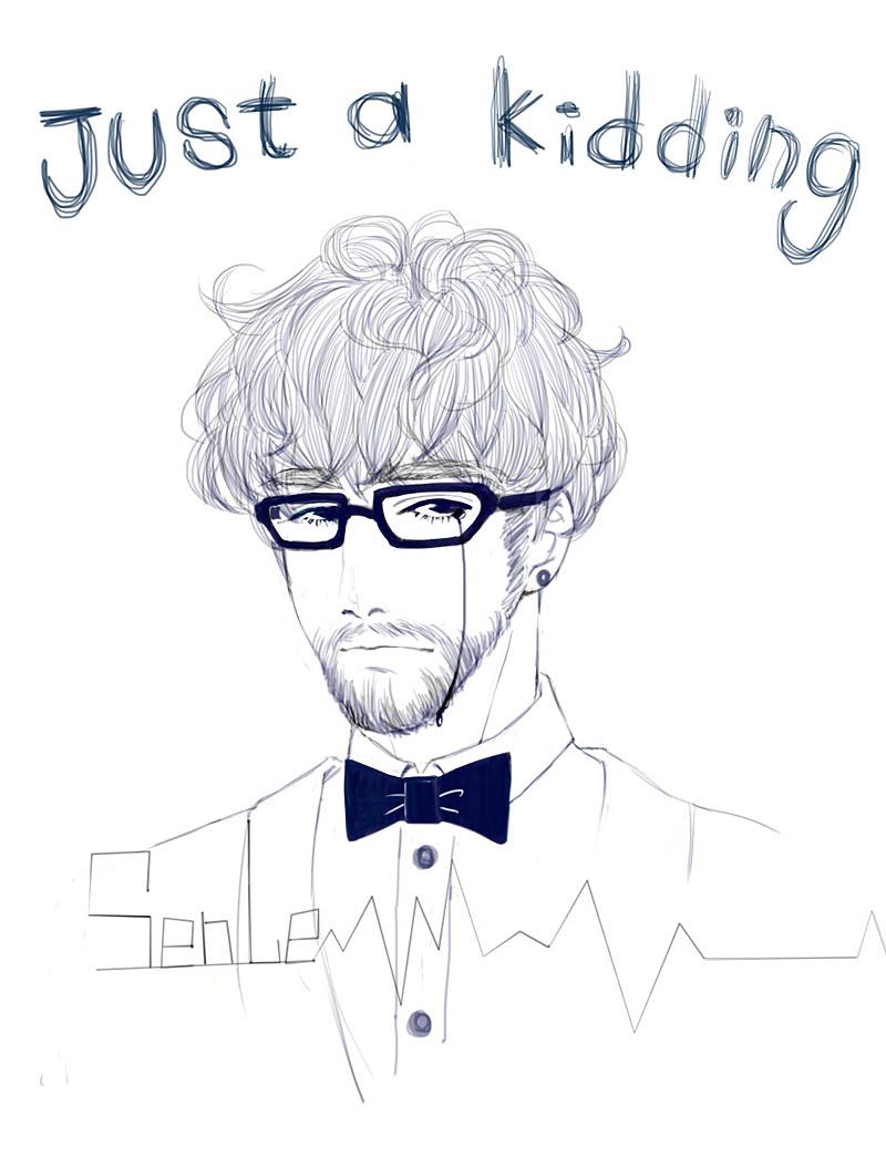 just02a02kidding|插画|商业插画|daisy_axi