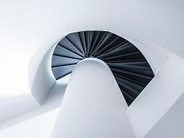 线条感建筑