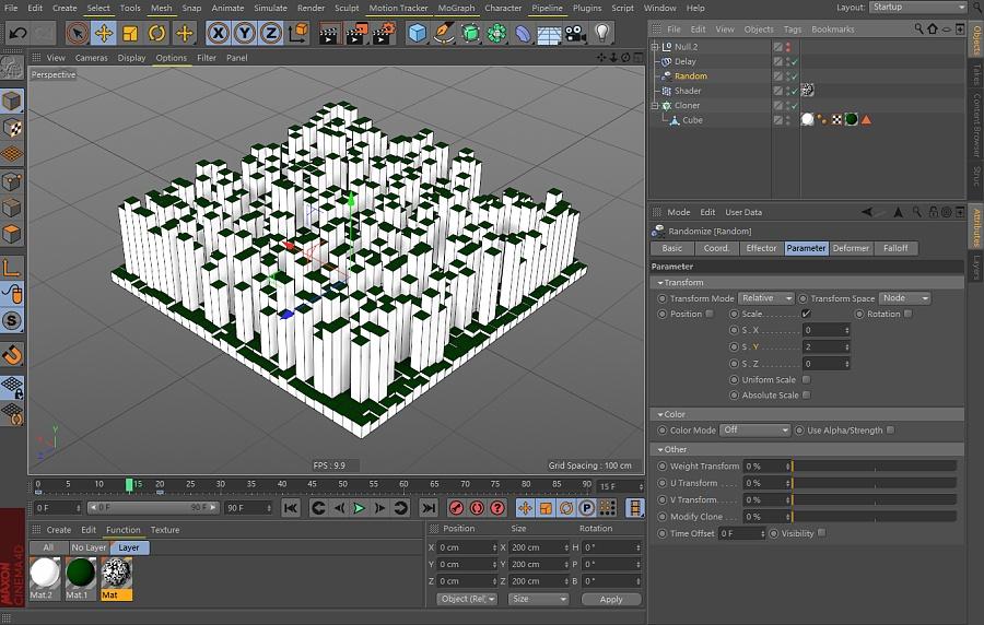 查看《使用C4D制作富有个性的立体场景二维码》原图,原图尺寸:1343x854