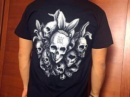 夏天到了,为自己做一件独一无二的T恤吧