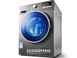 格力洗衣机产品拍摄-摄影师张鹏