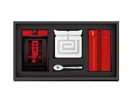 2014 山古坊产品礼盒