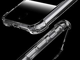 iPhone7防摔壳动画