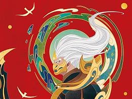 騰訊王者榮耀新年紅包
