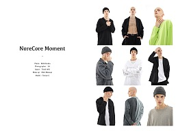 NoreCore Moment 19AW