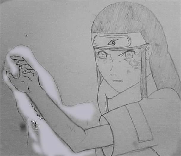 宁次  (火影忍者)