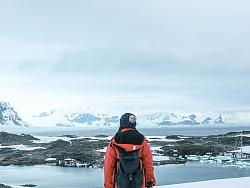 ISUXer | 从秘鲁到南极