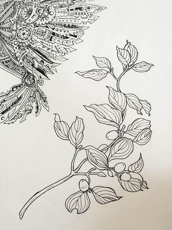 漂亮的手绘封面-好看的手绘封面/简单清新手绘封面图片/简单手绘卡片
