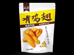 鸡类休闲食品