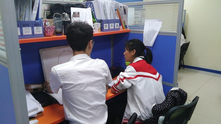 成都小学生写作培训班\/成都中学语文辅导学校
