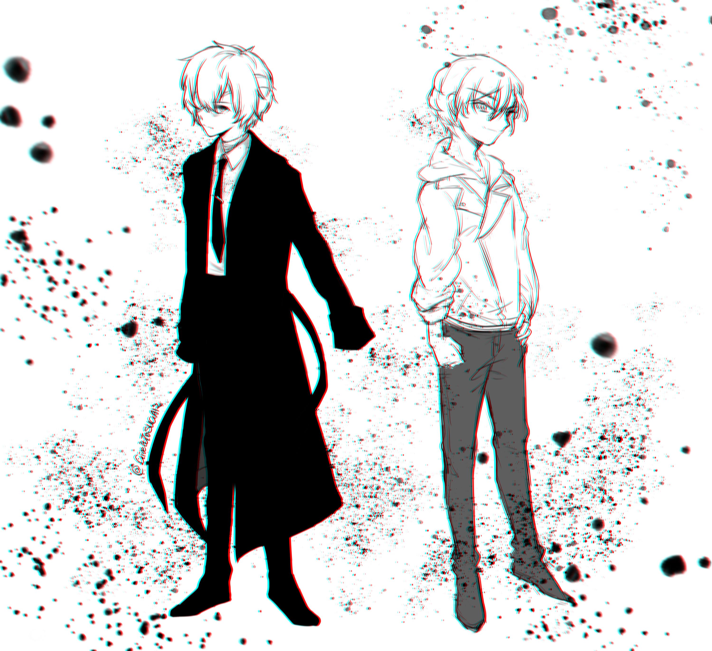 十五岁 动漫 单幅贴吧 糖与syin-原创作品-站酷兽漫画x漫画人图片