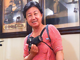 """【百名摄影师聚焦项目】王苗 """"百名摄影师聚焦项目""""贵在坚持"""