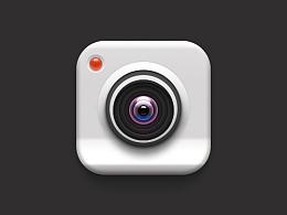 扁平化、半写实icon练习