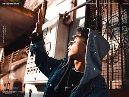 HIP-HOP BROTHERS | 街拍系列