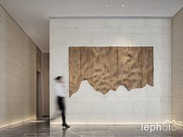 lephoto 摄影 | 融创·恩平玖榕台售楼中心