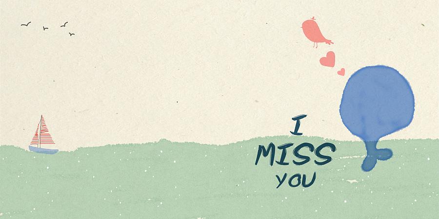 查看《鲸鱼岛乐队《I Miss You》治愈绘本MV》原图,原图尺寸:4724x2362
