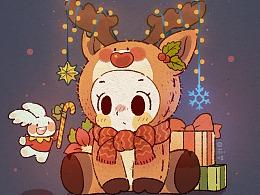 乐小梦世界-圣诞任务