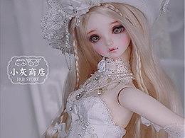 bjd娃衣设计+++小恋曲+++