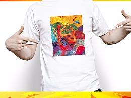 威海市文化志愿者协会logo设计制作—威暖公益设计