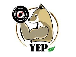 健身房logo设计