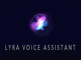 Lyra语音助手形象设计