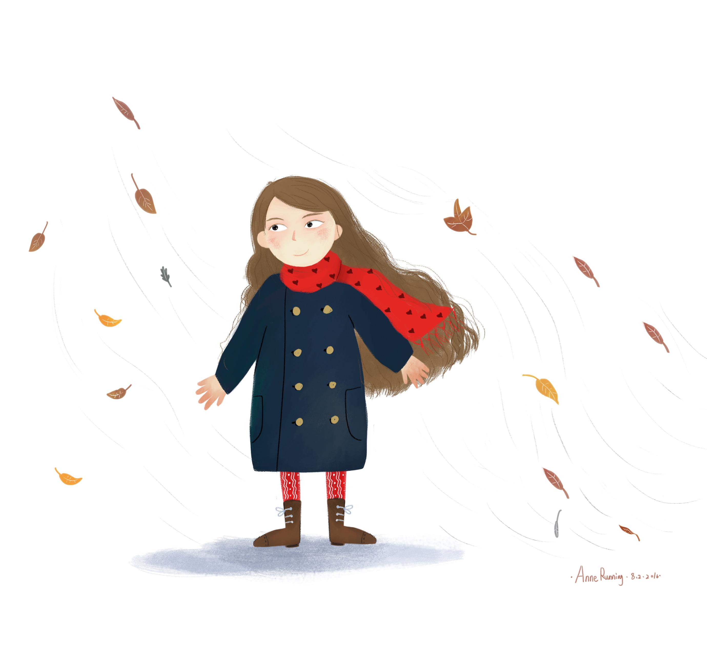 闷热的天气有点怀念凉爽的秋风.图片