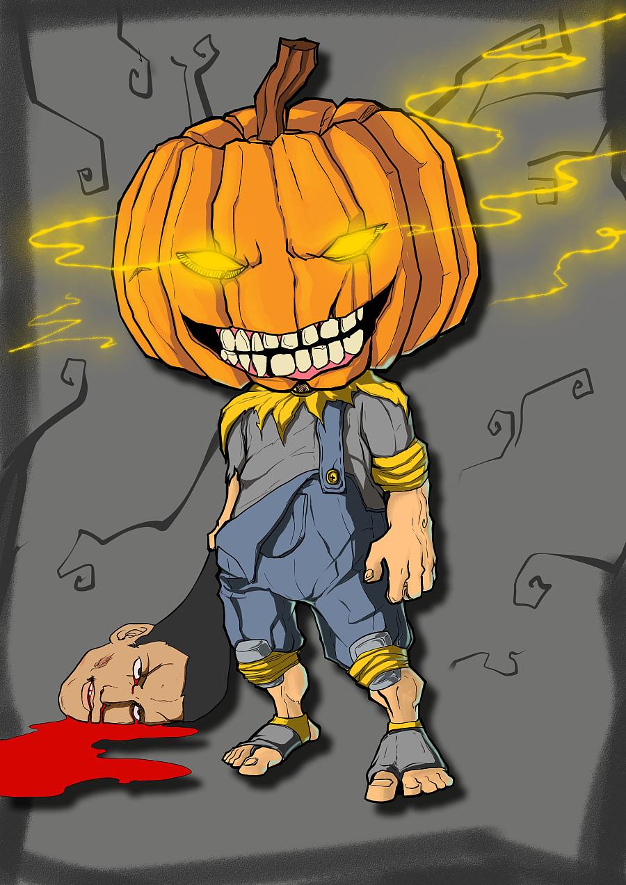 南瓜魅夜漫画免费观看鞭漫画图片刑图片