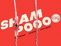 【产品】SHAMPOOOO香波 绝不撞腿淤青丝袜BRUISE