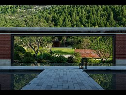 【大华都铎郡景观设计】——山东济南瑞光建筑空间摄影