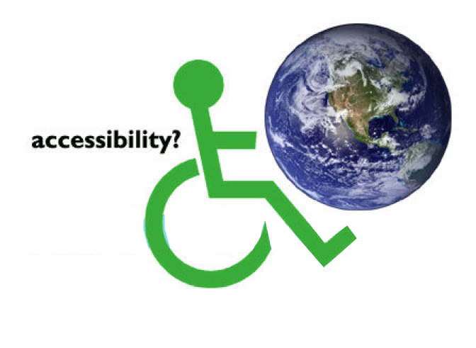 无障碍设施体验:上海vs香港图片