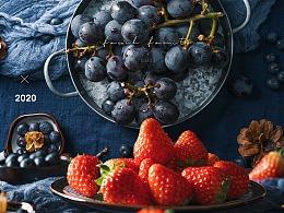 水果的夏天°