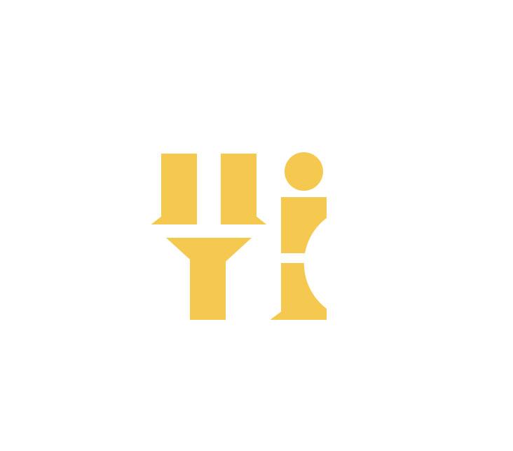 """""""壹艺""""软装logo设计图片"""