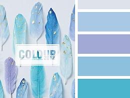Color collocation