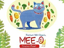 MEE - O 猫食包装设计