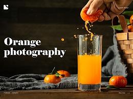 水果拍摄 电商摄影