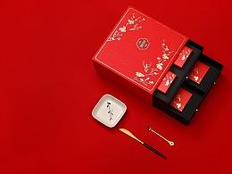 包装盒设计图片拍摄 郑州设计公司