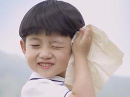 遇见·自然木 |  洁柔纸巾广告【三目摄影作品】
