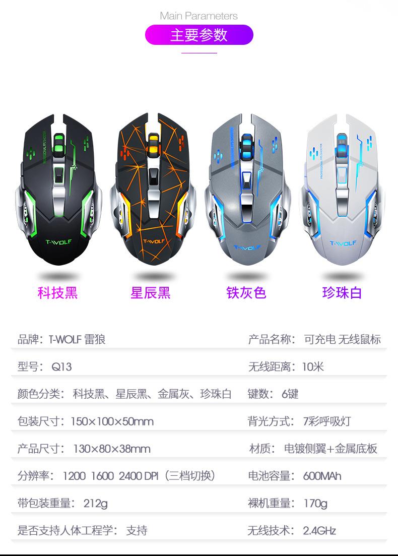 鼠标充电广告网页|详情|Banner/无线图|CIRUKE靳埭强中国平面设计图片
