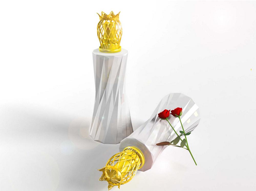 香水产品设计